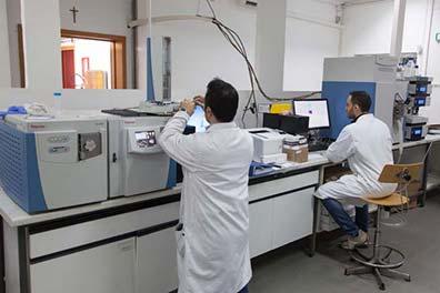 Ecocontrol Sud - Laboratorio di analisi ambientali, alimentari, industriali Sicilia